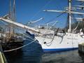 Vollschiff Christian Radich